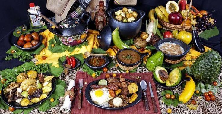 So many different idas to use La Chamba Cookware.