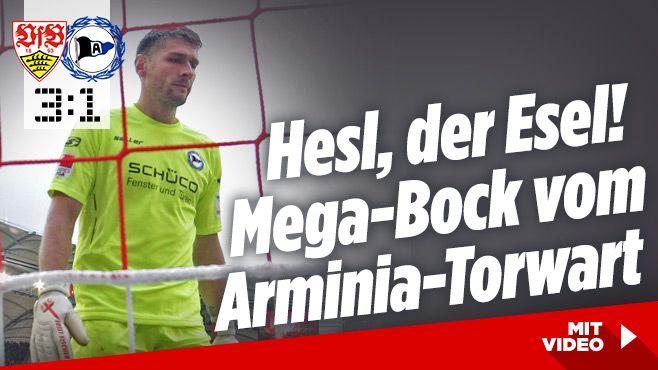 2. Bundesliga LIVE: Tabelle ++ Bundesliga Ergebnisse ++ NEWS - Bundesliga - Bild.de