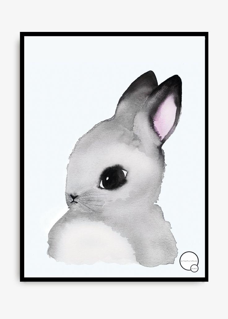 Poster kids – Bunny
