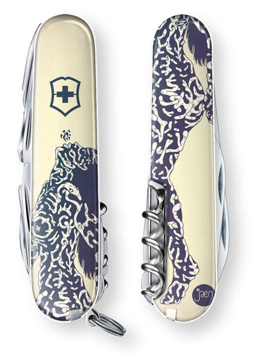 Bonebreathing Swiss Army Knife