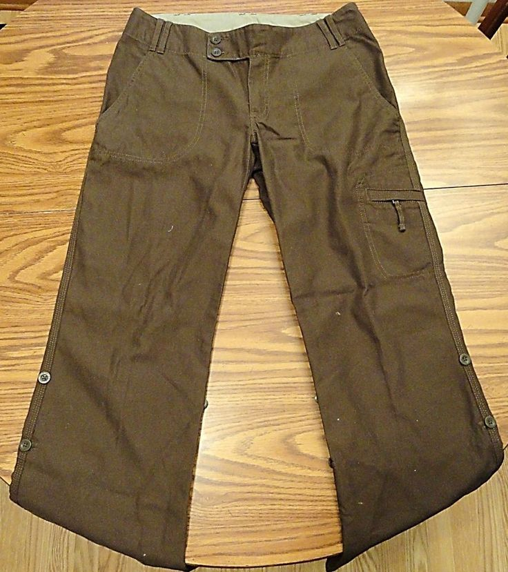 Cool The North Face Horizon II Convertible Pant  Women39s  Backcountrycom