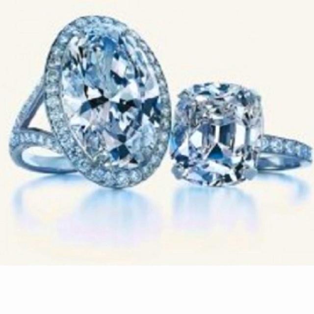 Blue Ice Diamonds 101