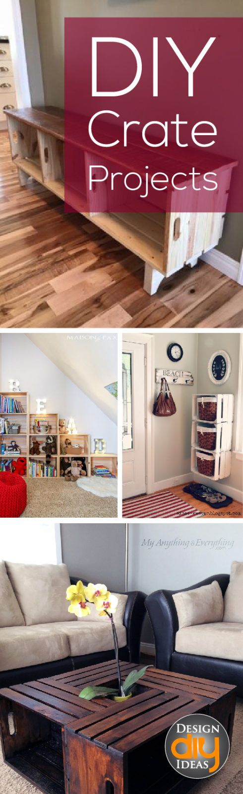 25 best ideas about the check on pinterest check to for Diy crafts with things around the house