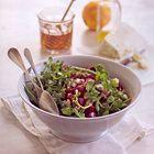 Gordon Ramsay: bietensalade met geitenkaas en appel - recept - okoko recepten
