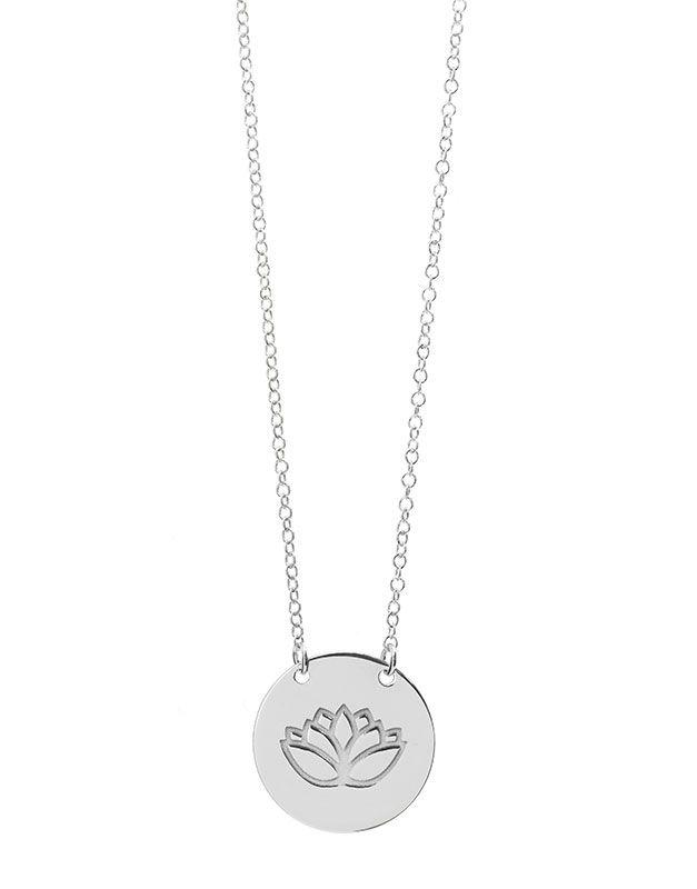 Coliere Bijuterii Argint Nature BF 11801-NL  | Pret 120 lei | Bijuterii dama | B&BSHOP Magazin online de bijuterii si accesorii