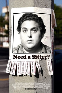 Noah Griffith (Jonah Hill) is stuck in a rut; he's been kicked out of college, and his self-absorbed girlfriend, Marisa (Ari Graynor), treats him poorly. All Jonah wants to do these days is watch TV, but as a favor to his mother, he agrees to baby-sit a neighbor's three freakish children: Slater (Max Records), Blithe (Landry Bender) and Rodrigo (Kevin Hernandez). Coerced to score some drugs for Marisa in exchange for sex, Noah must take the terrible trio along on a wild odyssey through New…