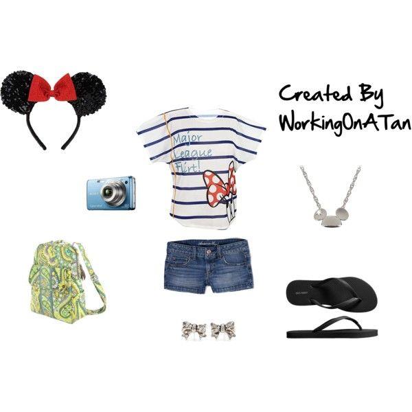 Disney Diva, created by workingonatan