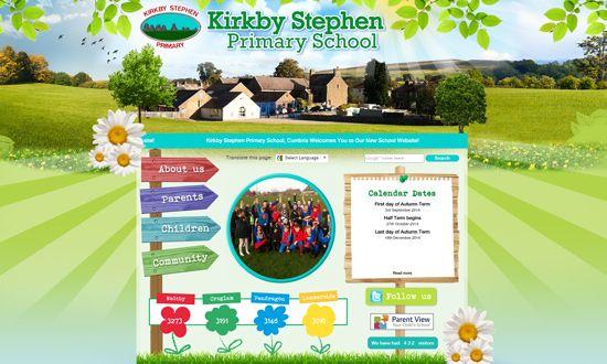 Kirkby Stephen Primary School