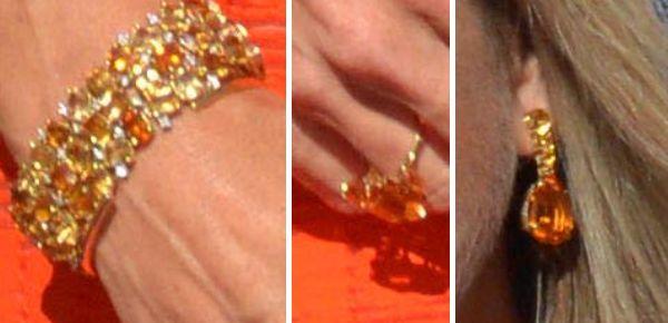 Terugblik: deze juwelen droeg Máxima tijdens het staatsbezoek aan Australië