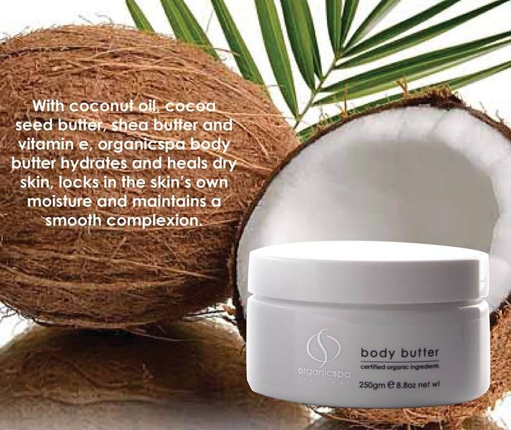 || Organic Spa Body Butter ||  This intense moisturizing body butter combines nourishing extracts of shea and cocoa butter to hydrate and heal dry skin.This rich formula locks in the skin's own moisture maintaining a smooth complexion. #certifiedorganic #veganskincare #organicspa #bodybutter #southcoast #australiamade #beautysalon #hydrating