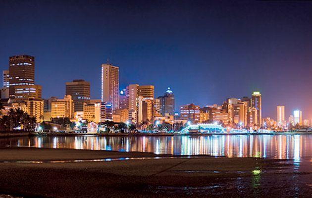 Durban Sky