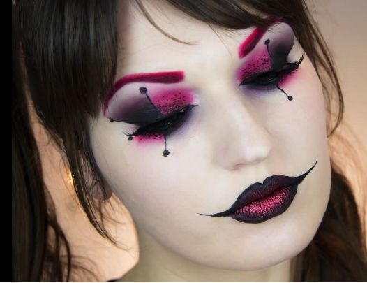 Julia Graf's Harley Quinn... I can't even. Holy Crap
