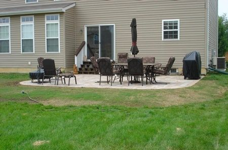 Back Yard Ideas For Dogs | Reader Questions: Replacement Patio Cushions | Toolmonger