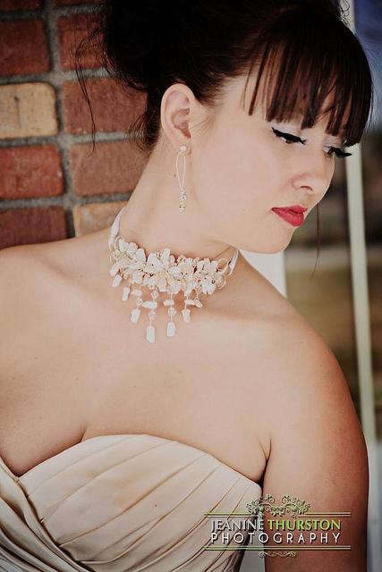 Custom Jewelry March 2015