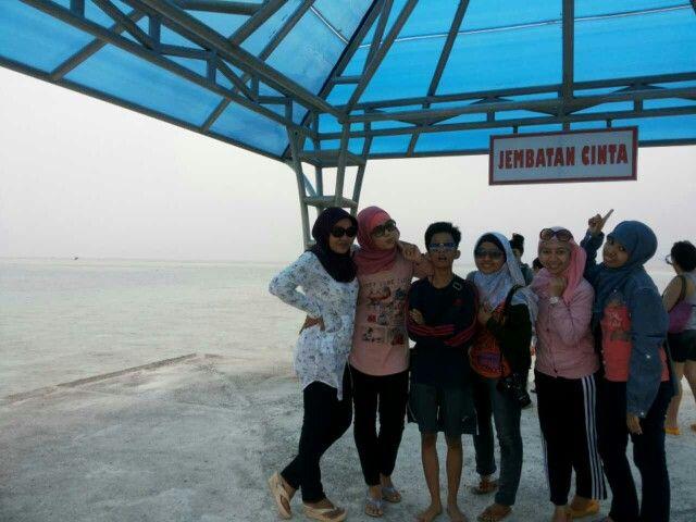 Tidung island @ Kepulauan Seribu