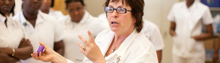 Jersey College is committed to excellence in nursing education with LPN and RN programs starting multiple times throughout the year.  Change your future with a nursing program at Jersey College - LPN and LPN to RN programs available!  Become a nurse with one of the nursing programs at Jersey College and begin a career in the healthcare profession.
