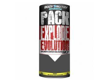 Animal Pack Explode Evolution NO2 44 Packs - Body Nutry