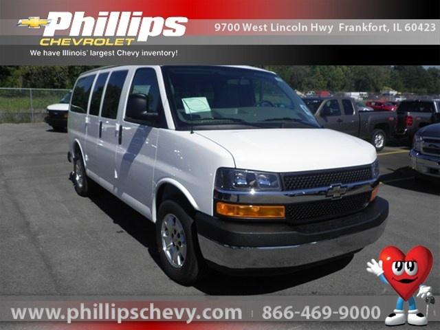 Best Chevrolet Express Images On Pinterest Chevrolet Chicago - Chevrolet dealer chicago