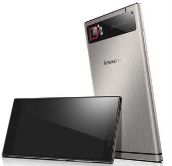 Vibe Z2: o novo smartphone da Lenovo