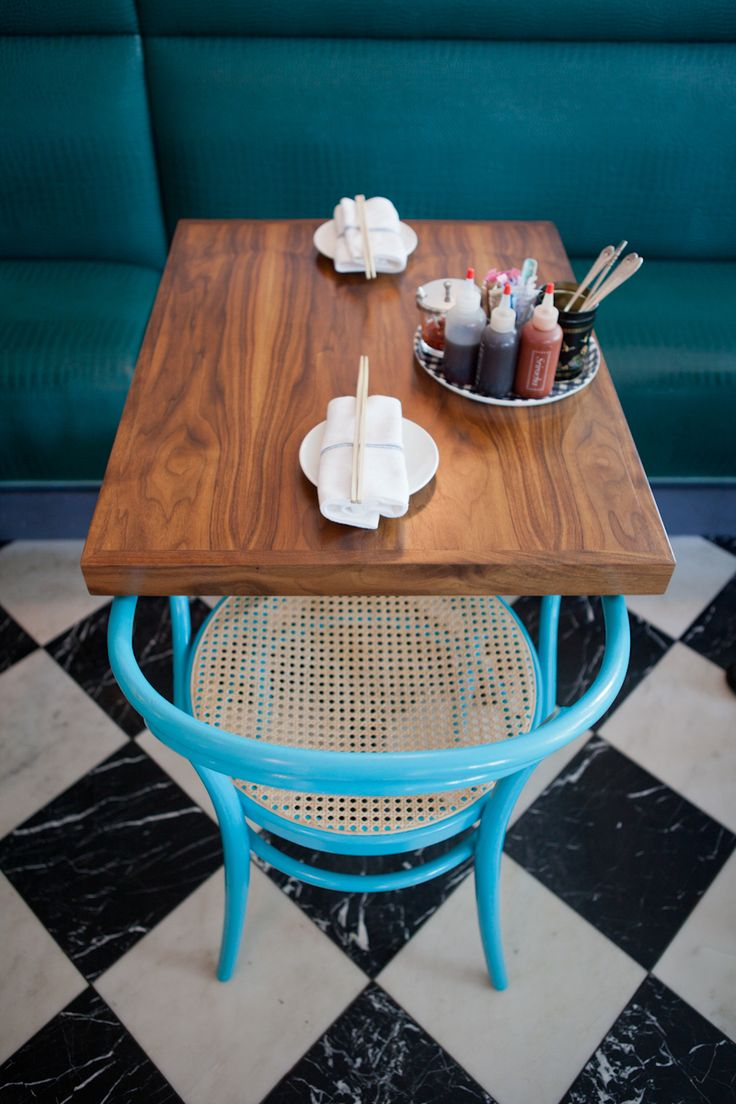 Austin: Elizabeth Street Café KINFOLK