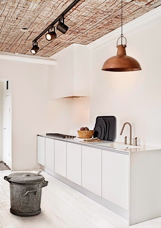 Quirky interior inspiration for the weekend - my scandinavian home
