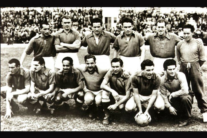 Campeon 1951