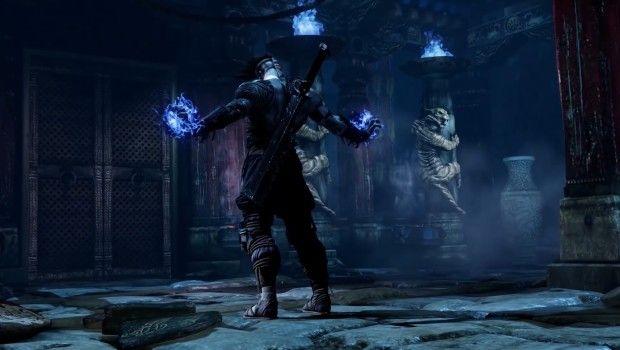 Killer Instinct trailer heralds Shadow Jago's arrival