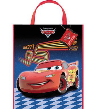 #DisneyCars Party Tote Bag
