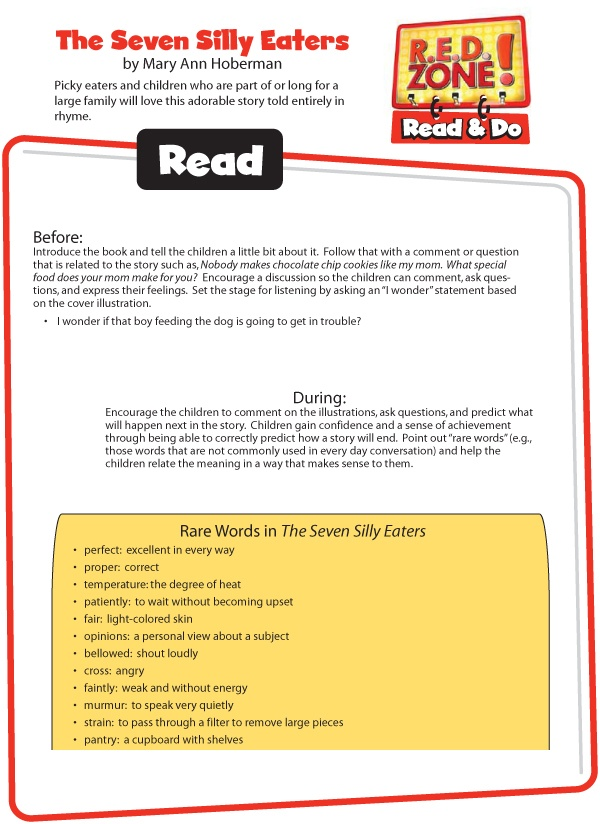 reading response picky eater Picky eater food journal  social responsibility chapter 28section 4 guided reading review the political response chapter 3 medieval africa chapter 32 guided.