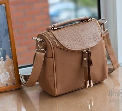Wholesale Purse - Buy Fashion Zipper Macrame Small Bag Women PU Handbag Messenger Bags Travel Bag Square Camera Bags C01, $15.31 | DHgate