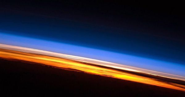 Sorry, Earth The Ozone Layer Isn't Healing Itself After All