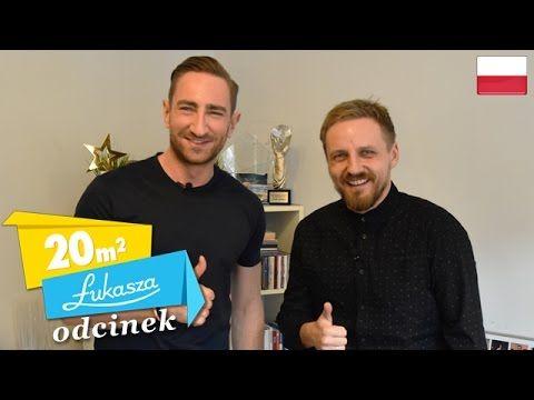 Paweł Domagała, 20m2 talk-show, odc. 241 - YouTube