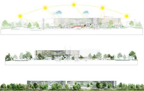 Mollers-proposal-for-the-Danish-Forest-Hospital-10