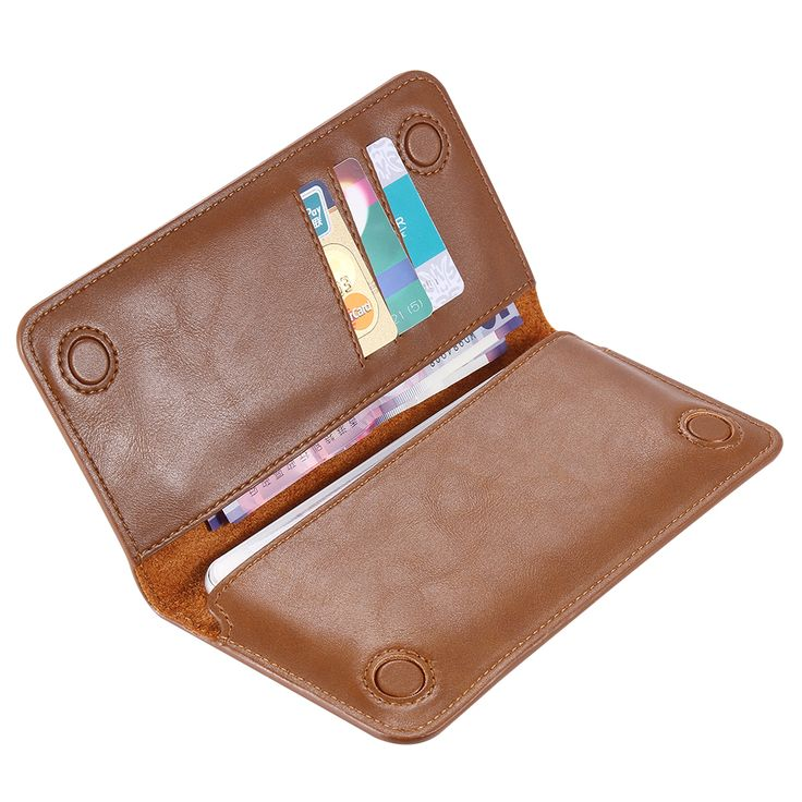 Retro Bag Case For Samsung S7 edge S3 S4 S5 S6 edge Cover Leather Pouch For iPhone 6 7 Plus Case For Xiaomi mi5 Wallet Cover Bag