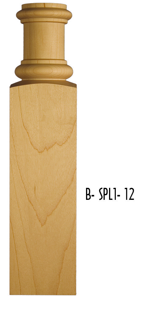 B-SPL1-12 (Traditional Collection)