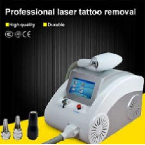 Jual Alat Penghilang Tattoo Permanen ND YAG Y-01