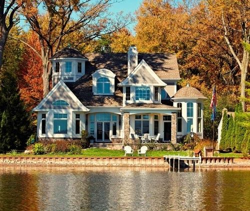 water view dream house