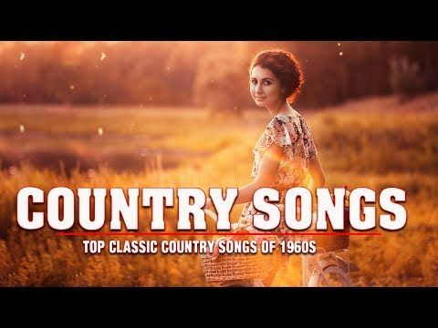 Top 50 Country Love Songs -  Best Classic Country Songs Falling In Love -  Greatest Country Music - YouTube