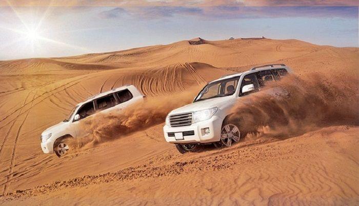 Desert Safari Dubai @ 115 AED with Sand Boarding, BBQ Dinner, Belly Dance, Camel Riding & Much more..Call us for booking Full Package Dubai Desert Safari with best deals @ +971 525 527 527 or mail at info@arabiandesertdubai.com