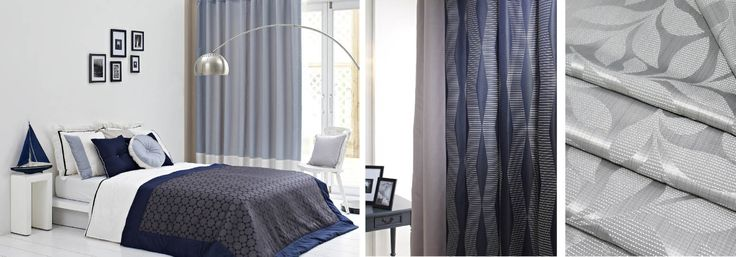 Upgrading your #home's #interior is not all about adding fancy china, carpets or expensive show pieces. Changing your regular curtains, blinds and shutters to elegantly and uniquely designed ones can improve your home's décor drastically. For more on curtains, blinds and shutters, come to leslies