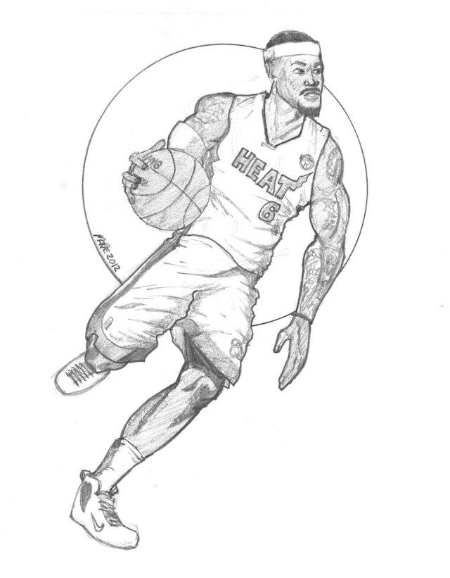 27 Pretty Image Of Lebron James Coloring Pages Entitlementtrap Com Lebron James Images Coloring Pages Baseball Coloring Pages