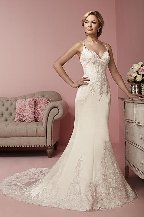 27 best Private Collection images on Pinterest | Short wedding gowns ...