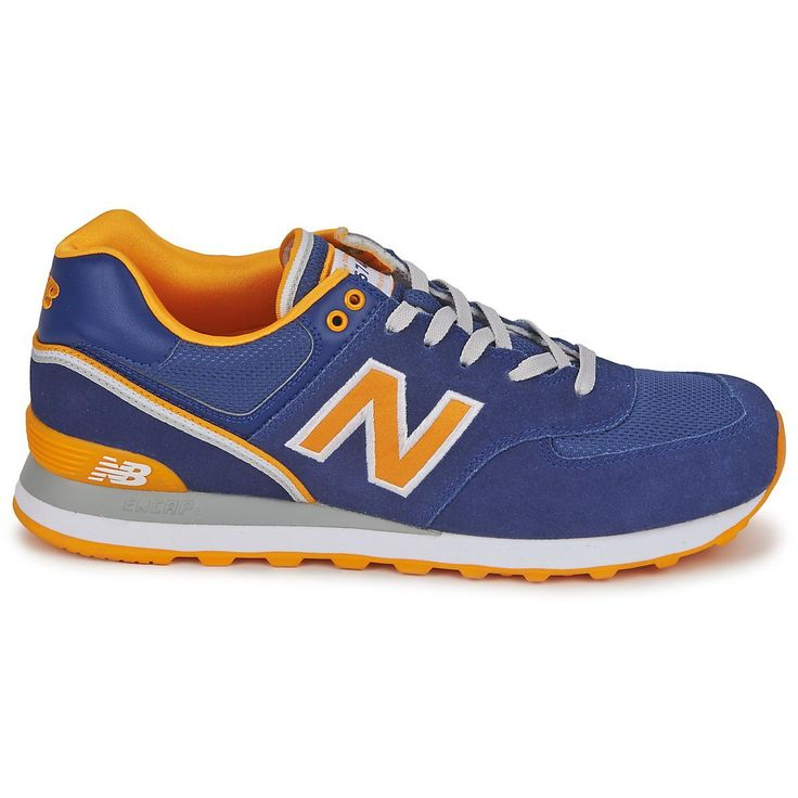 new balance 574 dark blue women