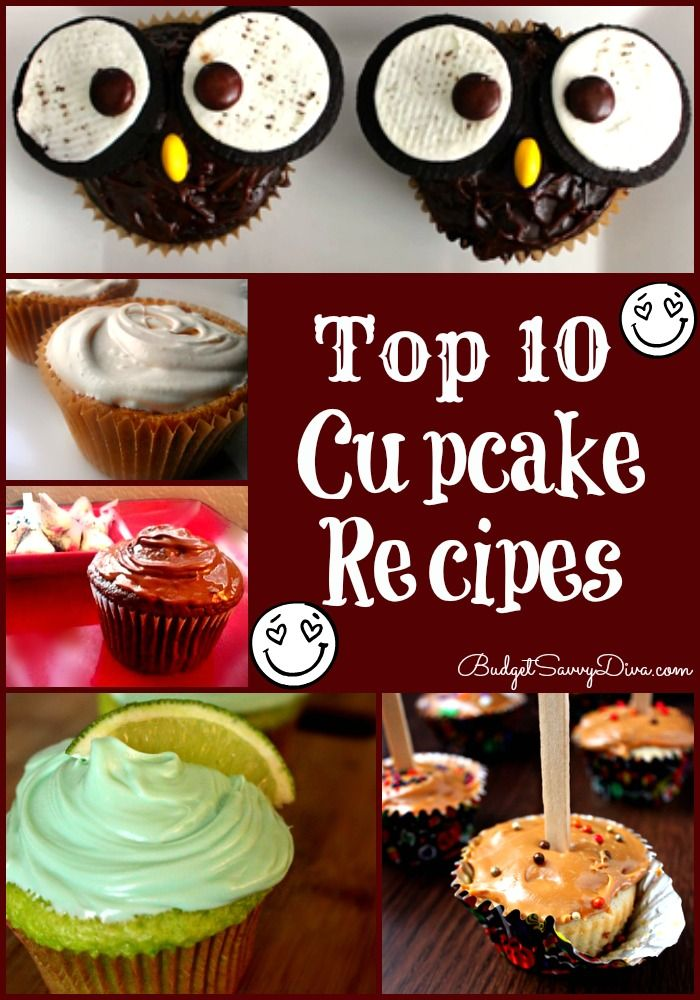 Do you like cupcakes? These are the top rated cupcake recipe - tested by thousands :)