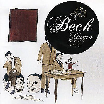 I just used Shazam to discover Earthquake Weather by Beck. http://shz.am/t40787122
