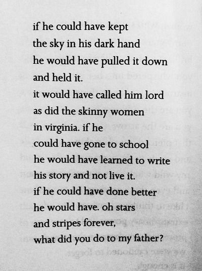 Sam by Lucille Clifton