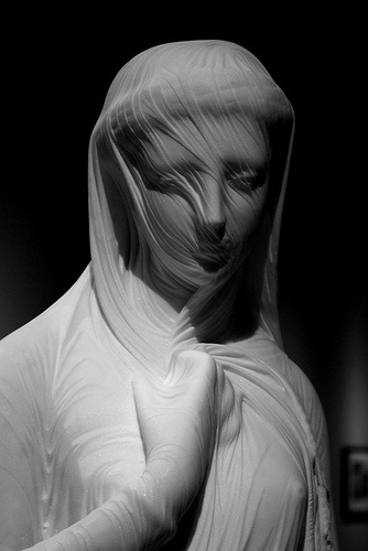 the veiled rebekah, giovanni benzoni (my favorite sculpture of all time)