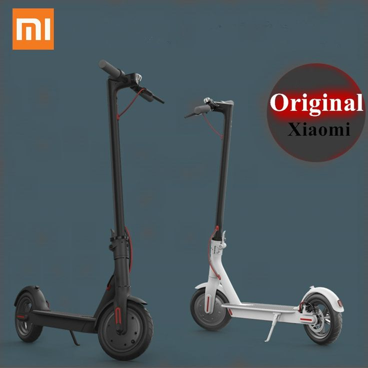 469.99$  Watch here - http://ali46i.worldwells.pw/go.php?t=32790010630 - Original Xiaomi electric scooter electric skate Adult foldable 12.5kg Lightweight Magnesuim-aluminum alloy 30km life hoverboard 469.99$
