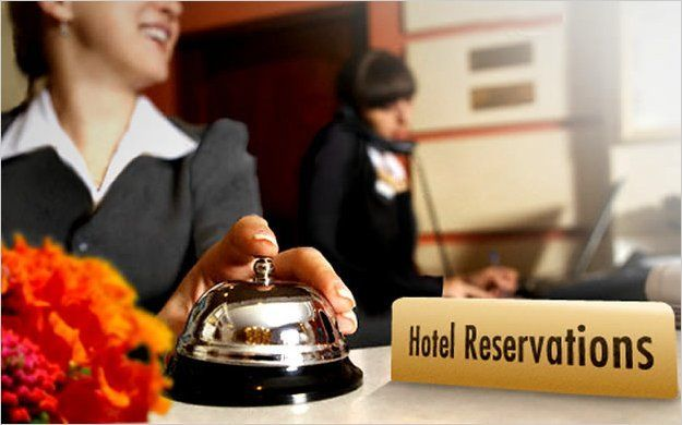 Shippingpackaging Booking Hotel Hotel Hotel Reservations