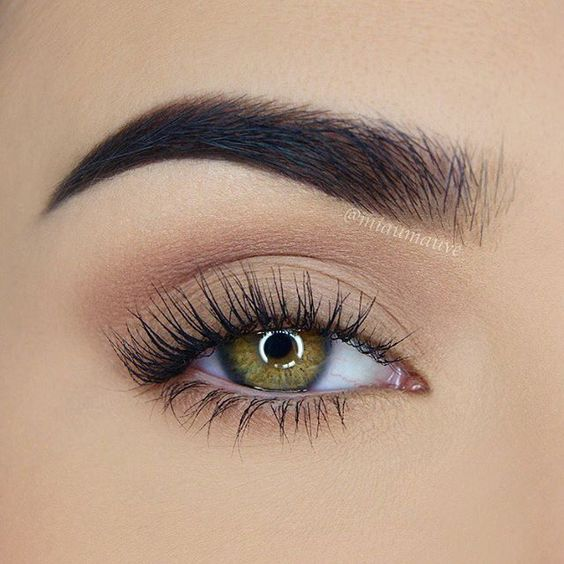 Fave eye look to wear lately ?? @jouercosmetics Essential Matte & Shimmer …